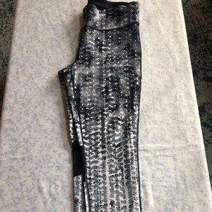 Calvin Klein Spandex Workout Pants